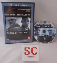 Enemy of the State Special Edition - Dvd