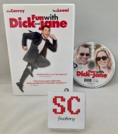 Fun With Dick and Jane - Dvd