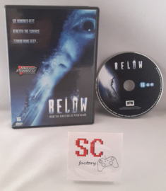 Below - Dvd