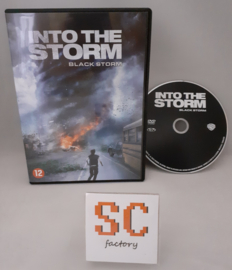 Into The Storm - Dvd