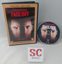 Face/off Special Edition - Dvd