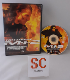 Mission Impossible 2 (M:I-2) - Dvd