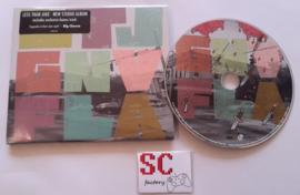 Less Than Jake - GNV FLA CD