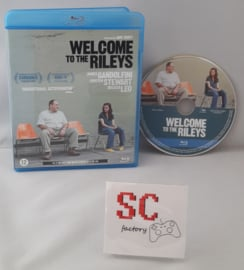Welcome To the Rileys - Blu-ray