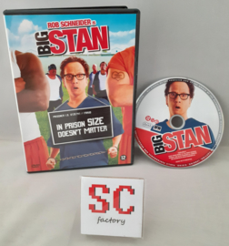 Big Stan - Dvd