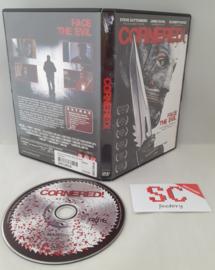 Cornered! - Dvd (koopjeshoek)