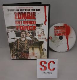 Zombie Self Defense Force - Dvd