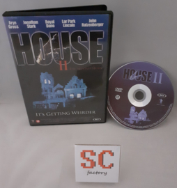 House II (2) - Dvd