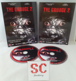 Grudge 2 , The Special 2 Disc Edition - Dvd