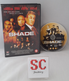 Shade - Dvd