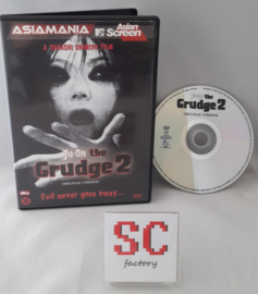 Ju-On the Grudge 2 - Dvd