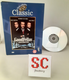 Goodfellas (Gold Collection Classic) - Dvd