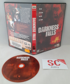 Darkness Falls - Dvd (koopjeshoek)