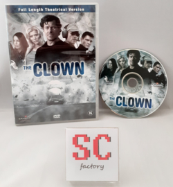 Clown Payday, The (Der Clown, 2005) - Dvd