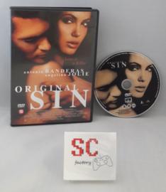 Original Sin - Dvd