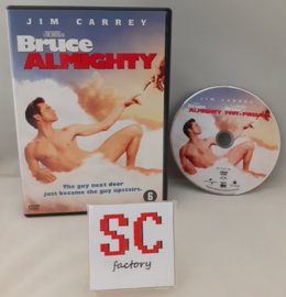 Bruce Almighty - Dvd