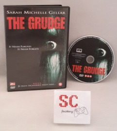 Grudge, The - Dvd