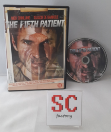 Fifth Patient, The - Dvd