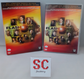 Flashforward Seizoen 1 - Dvd