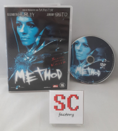 Method - Dvd
