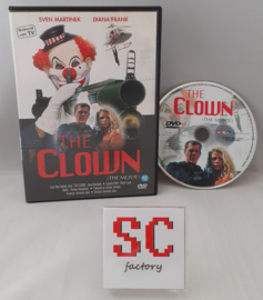 Clown, The (Der Clown) The Movie - Dvd
