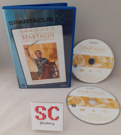 Spartacus 2 Disc Special Edition - Dvd