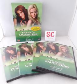 Mcleod's Daughters Seizoen 6 Deel 1 (Afl. 1-16) - Dvd box