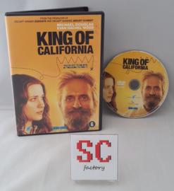 King of California - Dvd