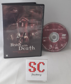 A Brush With Death - Dvd