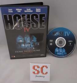 House IV (4) - Dvd