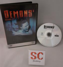 Demons 2 - Dvd