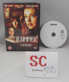 Ripper Letter From Hell - Dvd