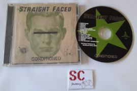 Straight Faced - Conditioned CD