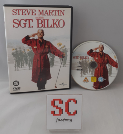 SGT. Bilko - Dvd