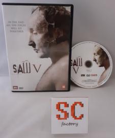 Saw V (5) - Dvd