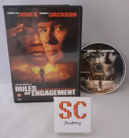 Rules of Engagement - Dvd