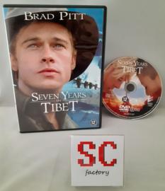 Seven Years in Tibet - Dvd