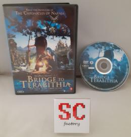 Bridge to Terabithia - Dvd