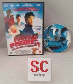 Kung Phooey - Dvd