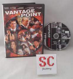 Vantage Point - Dvd