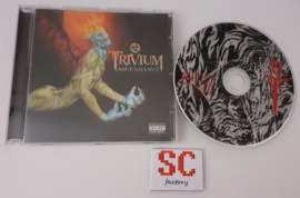 Trivium - Ascendancy CD