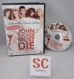 John Tucker Must Die - Dvd
