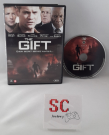 Gift, The - Dvd