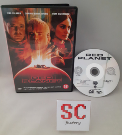 Red Planet - Dvd