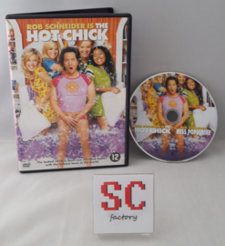 Hot Chick, The - Dvd