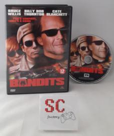 Bandits - Dvd