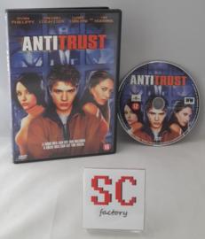 Antitrust - Dvd
