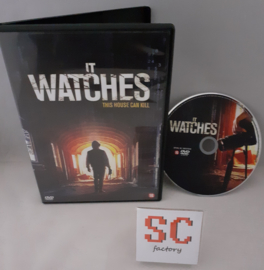 It Watches - Dvd