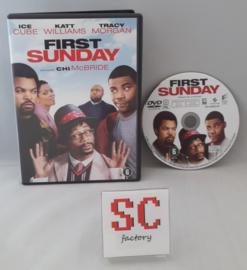 First Sunday - Dvd