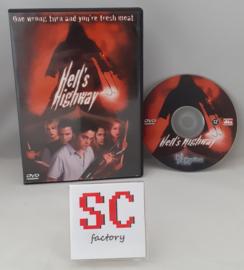 Hell's Highway - Dvd